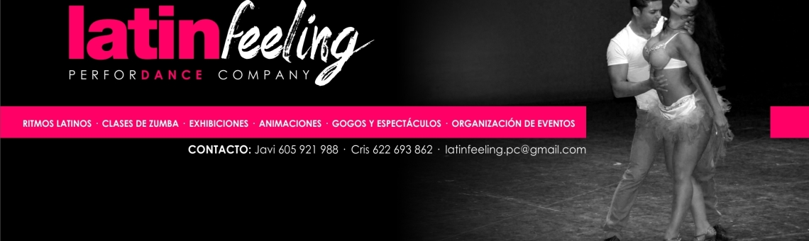 Latinfeeling Perfordance Company