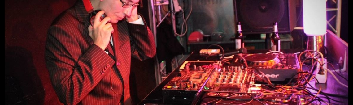 Dj Swing Madrid