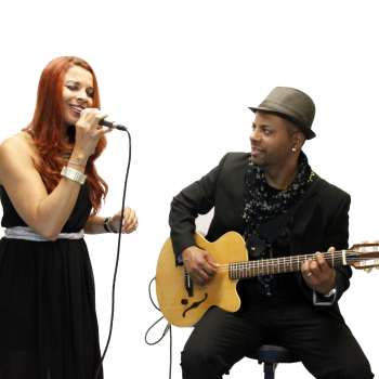 Tony & Elys (DUO BAHIA)