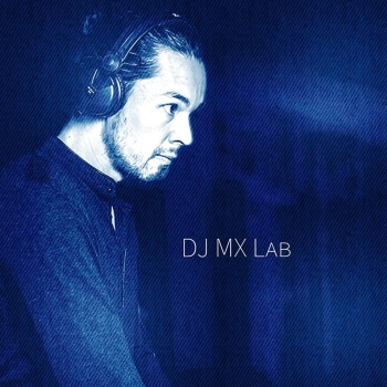 Dj Mx Lab