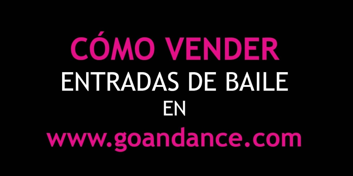 how to create an event to sell tickets online with go dance go dance
