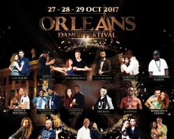 Orleans Dance Festival 2017 (3th Edition)
