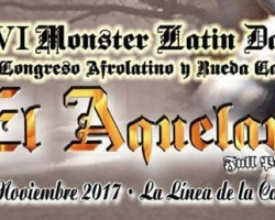 Monster Latin Dance 2017 (VI Edition)