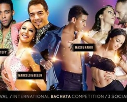 World Bachata Masters France Festival 2018 (1st Edition)