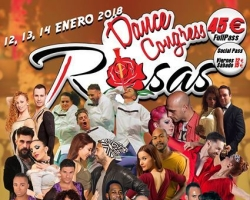 Rosas Dance Congress 2018 (4th Edition)