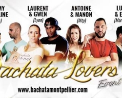 Bachata Lovers Event