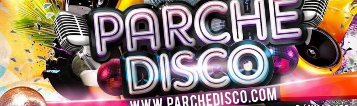 Parche Disco Bar