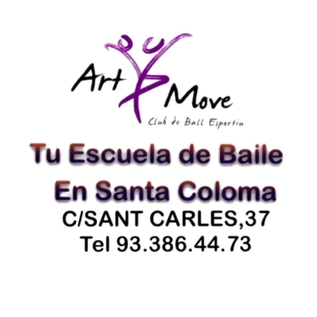 Art&Move Club de ball Esportiu