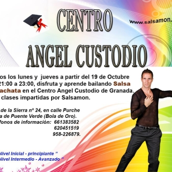 Centro Angel Custodio