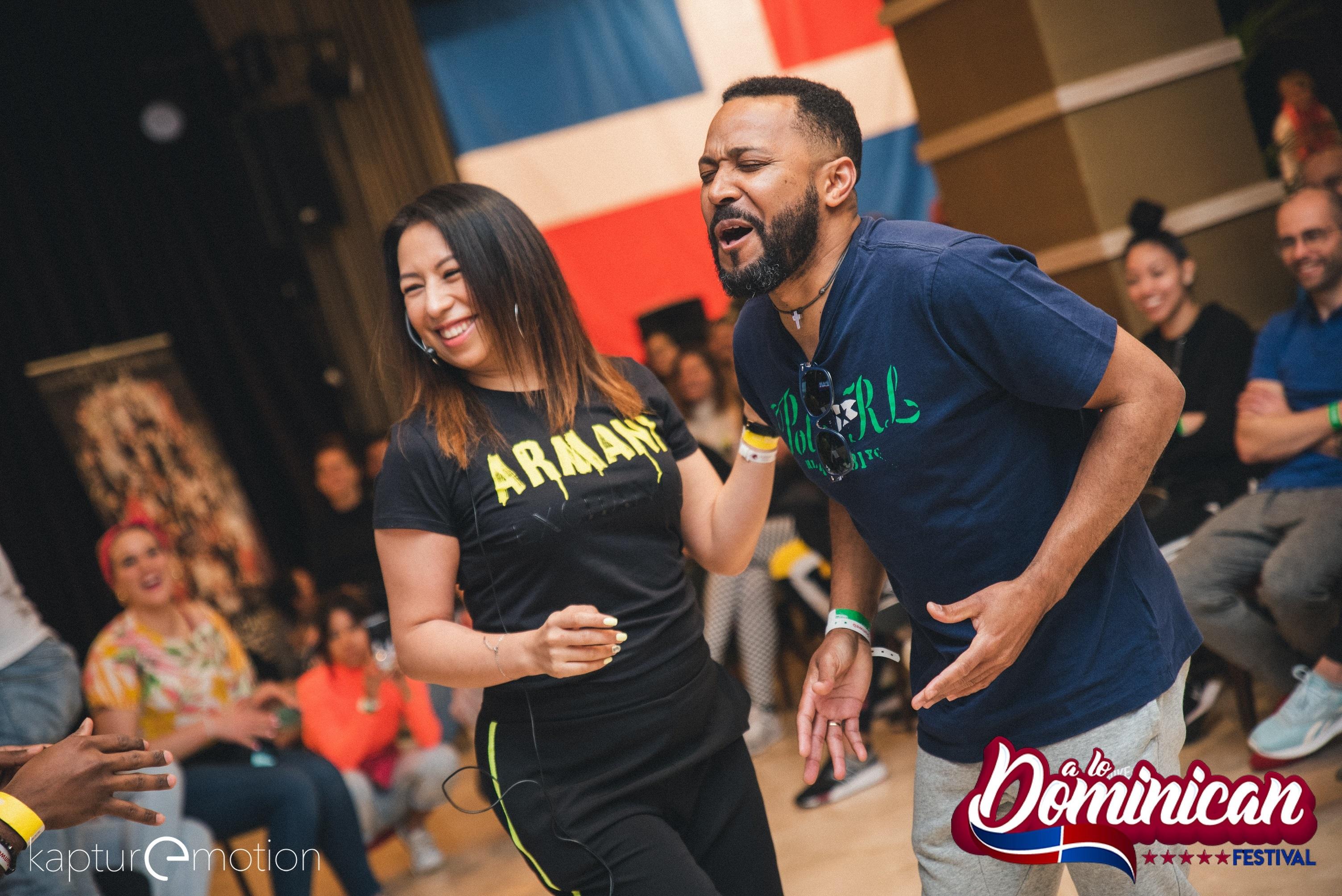 A Lo Dominican Festival 2021
