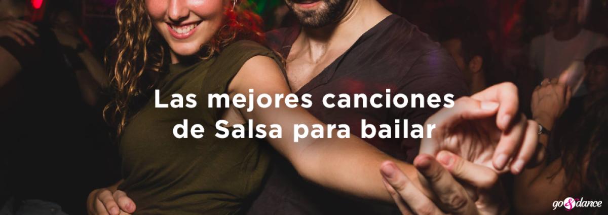 Cancion Feliz Cumpleanos Salsa.Las 9 Mejores Canciones De Salsa Para Bailar Go Dance