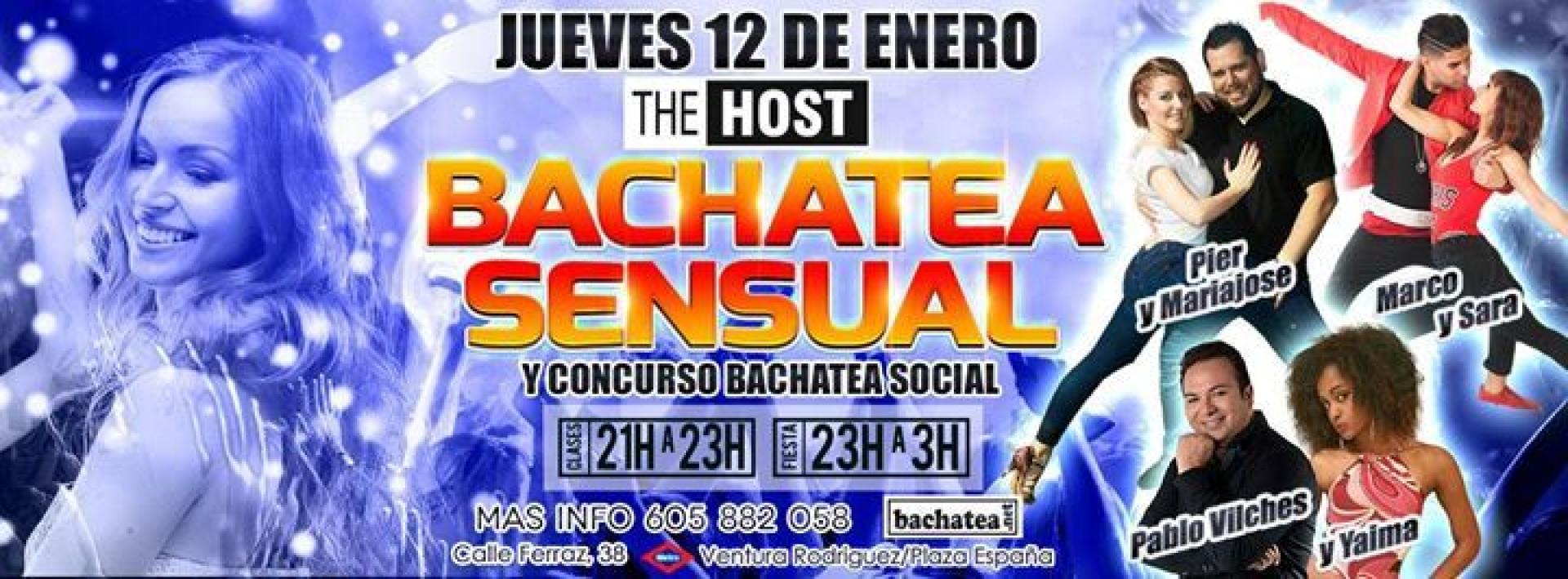 jueves 12 01 bachatea sensual go dance