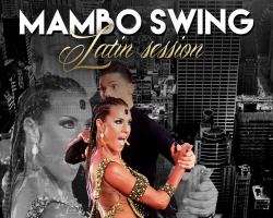 Mambo Swing Latin Session