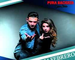 Intensivo De Bachata Con Lau Y July