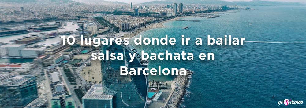 Cosas imprescindibles para hacer en Barcelona.