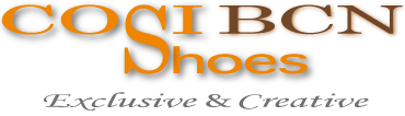 logo de Cosi BCN Shoes