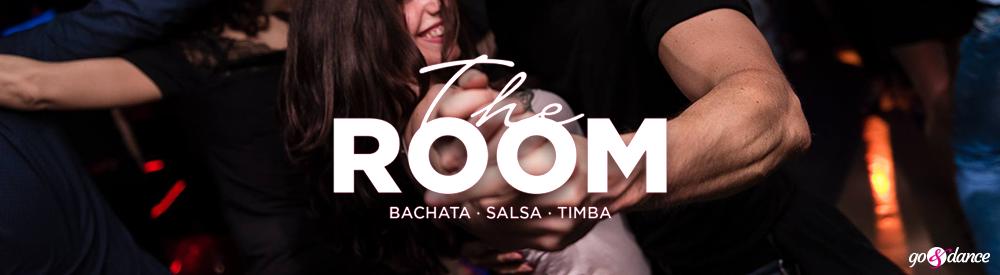 discoteca sala salsa bachata barcelona the room