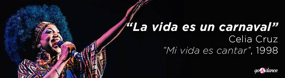 Las 9 mejores canciones de salsa para bailar - go&dance