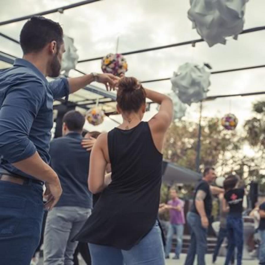 Learn To Dance Cuban Salsa In Las Palmas Go Dance