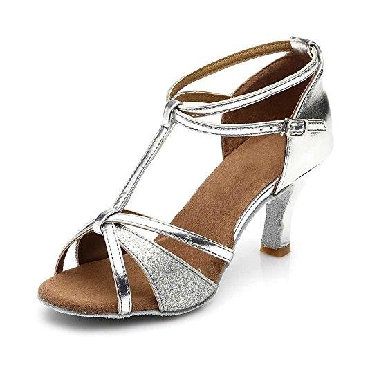 Tiendas de zapatos de baile en Barcelona - go dance 2104ed4e013