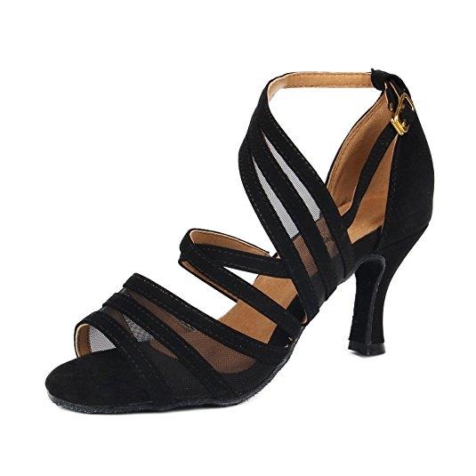 0459d680 3 tipos de zapatos de baile para mujer de gama baja (20€-70€)