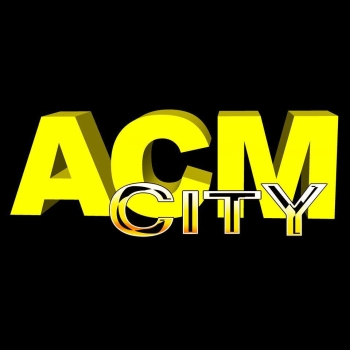 ACM CitY Cerdanyola