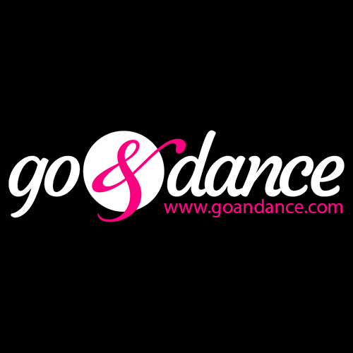go&dance, encuentra dónde aprender y salir a bailar HOY